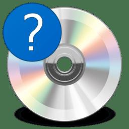 DVD Drive Repair 2 Icon