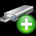 USB Repair 8 Icon